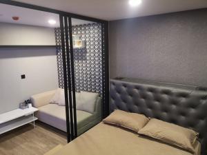 เช่าคอนโดลาดพร้าว เซ็นทรัลลาดพร้าว : แอทโมซ ลาดพร้าว 15 - 1 ห้องนอน 1 ห้องน้ำ ชั้น 7 ตึก B ได้โปรด @ 0631645447