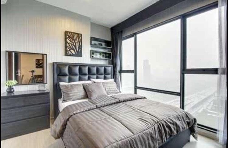 เช่าคอนโดพระราม 9 เพชรบุรีตัดใหม่ : 🔥🔥🔥For Rent RHYTHM Asoke 🏬🏢 ตกแต่งครบ✨พร้อมอยู่‼️ @JST Property.