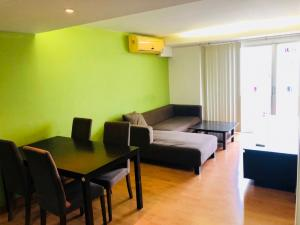 For SaleCondoLadprao 48, Chokchai 4, Ladprao 71 : Condo for sale, Family Park Ladprao 48, size 53 sqm., Building A, 7th floor, pool view, price 2.3 million baht, near mrt Ladprao, Suthisan, large room
