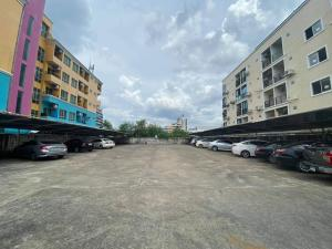 For SaleLandSapankwai,Jatujak : Land for sale in the heart of the city, Soi Inthamara 29 Intersection 1, Phaya Thai District, Bangkok ▪️ Size of area 208 square wah ▪️ width 23 meters, depth 36 meters.
