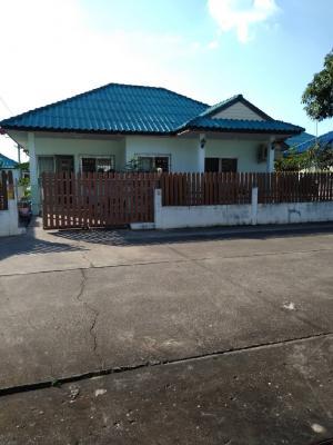 For SaleHouseNakhon Nayok : Single storey house for sale, Khlong 14