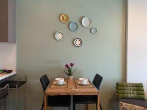 For RentCondoNana, North Nana,Sukhumvit13, Soi Nana : For Rent Hyde Sukhumvit 13 77 Sq.m 2 Bedroom Price 35,000 Baht / Month