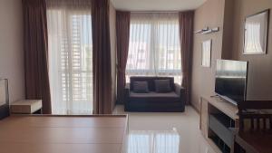 For RentCondoLadkrabang, Suwannaphum Airport : Urgent rent 🤩🤩 AIRLINK RESIDENCE STUDIO ROOM new room, very beautiful.