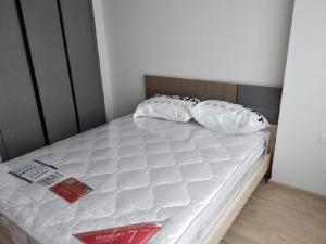 เช่าคอนโดพระราม 9 เพชรบุรีตัดใหม่ : ให้เช่า 1 ห้องนอน คอนโด ไอดีโอ พระราม9 ตัดใหม่ Ideo new rama9 ใกล้ airport link รามคำแหง
