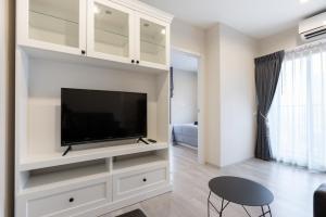 For RentCondoRattanathibet, Sanambinna : For rent 2 bedrooms 💕 Plum Condo Central Station Phase 2