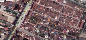 For SaleLandAri,Anusaowaree : Land for sale near BTS Phahon Yothin