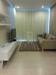 For RentCondoSukhumvit, Asoke, Thonglor : For Rent The Room Sukhumvit 21 (50 sqm.)