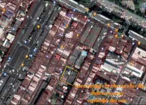 ขายตึกแถว อาคารพาณิชย์รัชดา ห้วยขวาง : ขาย ตึกแถว 17 ห้อง 273 ตรว. 45 ล้าน ติดต่อ ติ๊ก 098-241-9645