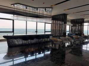 เช่าคอนโดรัตนาธิเบศร์ สนามบินน้ำ : คอนโดให้เช่า เดอะโพลิแทน รีฟ ราคา10,500 ว่างพร้อมเข้าอยู่