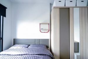 ขายคอนโดสุขุมวิท อโศก ทองหล่อ : ขายด่วน! The Tree sukhumvit71 1นอน ชั้นสูง ห้องสวย ขายพร้อมผู้เช่าเดือนละ 12000