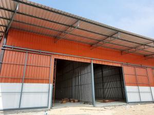 For RentWarehouseNakhon Pathom, Phutthamonthon, Salaya : Warehouse for rent 180-260 sqm., Salaya - Bang Yai area, Nonthaburi Province, away from Mahidol University, Salaya 8.2 km.