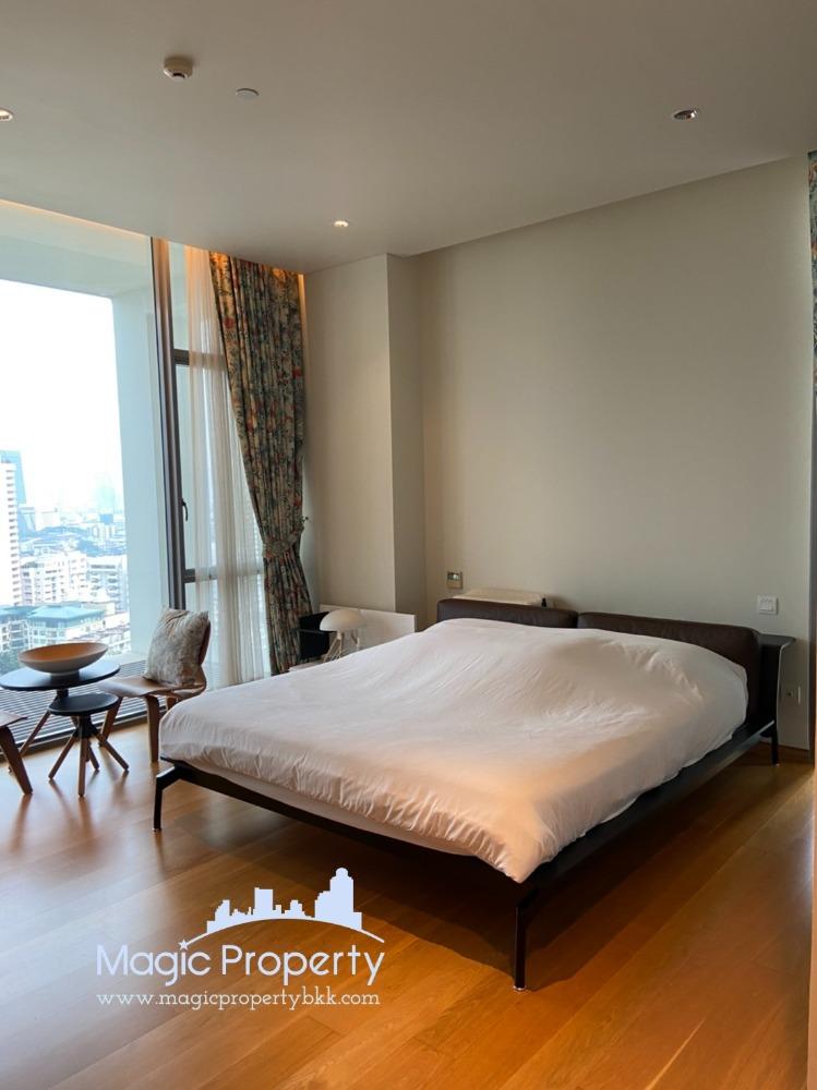 For SaleCondoSathorn, Narathiwat : 1 bedroom condominium for sale in the Sukhothai Residences, Thungmahamek, Sathorn, Bangkok.