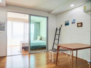 For SaleCondoLadprao, Central Ladprao : Condo for SALE Abstracts Phahonyothin Park near BTS Ha Yaek Lad Phrao