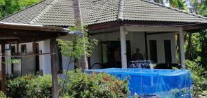 ขายบ้านสมุย สุราษฎร์ธานี : ขายบ้านเดี่ยวเกาะเต่า