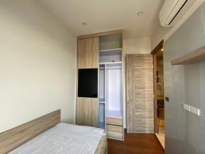For RentCondoOnnut, Udomsuk : (For rent) Mayfair Place Sukhumvit 50 (2 Bedrooms)