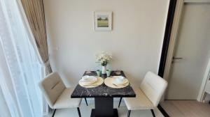 เช่าคอนโดสุขุมวิท อโศก ทองหล่อ : ให้เช่า Quintara Treehaus sukhumvit 42 cozy and piece of art