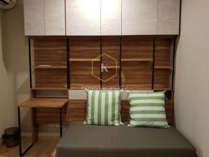 เช่าคอนโดปิ่นเกล้า จรัญสนิทวงศ์ : ให้เช่า คอนโด บริกซ์ คอนโดมิเนียม  (Brix condominium) ใกล้ MRT  1 ห้องนอน Condo for rent Brix Condominium , near MRT 1 bedroom