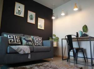 เช่าคอนโดอ่อนนุช อุดมสุข : 🎉 ให้เช่าห้องใหม่แกะกล่อง ‼ลดราคาพิเศษ คอนโด Regent home Sukhumvit 97/1 ตึก A 💕ตกแต่งจัดเต็ม พร้อมเข้าอยู่ได้เลย