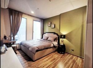 For RentCondoSukhumvit, Asoke, Thonglor : For Rent Ceil by Sansiri, furniture, appliances, complete !!! @JST Property.