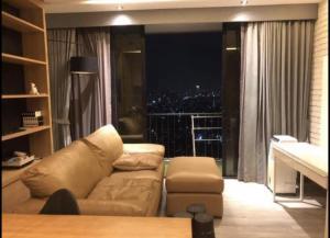เช่าคอนโดลาดพร้าว เซ็นทรัลลาดพร้าว : For Rent The Issara Ladprao Fully Furnished พร้อมอยู่ @JST Property.