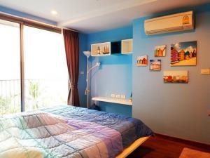 For RentCondoOnnut, Udomsuk : Condo for rent, Sari by Sansiri project, 57.76 sq.m., 2 bedrooms, 2 bathrooms, 28,000 baht / month