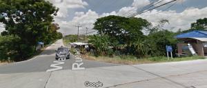 For SaleLandRangsit, Patumtani : Land for sale 6-2-34 rai, near Pathum Thani-Bang Pahan road, Bang Pa-in expressway