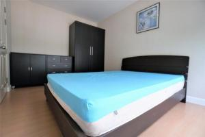 For RentCondoThaphra, Wutthakat : Condo for rent, Metro Park Sathorn Phase 3, size 1 bedroom, 44 sqm., Fully furnished, 7,500 baht per month only.