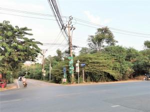 For SaleLandRama 2, Bang Khun Thian : Land for sale 3-2-0 rai near Bang Bon 5 intersection, next to 2 roads, along Ekachai Road, 131, 57 meters wide.