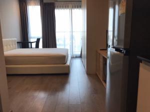 For RentCondoLadprao, Central Ladprao : Urgent rental !! Beautiful room, good price, Whizdom Avenue Ratchada-Ladprao