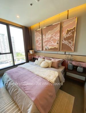 ขายคอนโดพระราม 9 เพชรบุรีตัดใหม่ : HOT DEALขายคอนโด The Esse at Singha Complex ขนาด 47.75 Sq.m 1 bed 1 bath ราคาเพียง 11.9 MB เท่านั้น !!