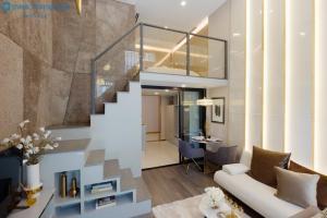 ขายดาวน์คอนโดเกษตรศาสตร์ รัชโยธิน : 🌃 Knightbridge spaceรัชโยธิน / Duplex 1 Bed / ราคา 5,190,000 บาท