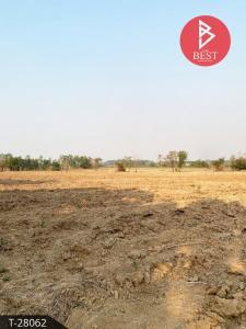 ขายที่ดินปราจีนบุรี : ขายที่ดินเปล่า เนื้อที่ 47 ไร่ เหมาะทำการเกษตร ศรีมหาโพธิ ปราจีนบุรี