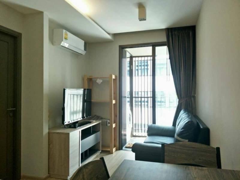 For SaleCondoRatchathewi,Phayathai : ++ Urgent rent ++ Maestro 12 ** 1 bedroom, 36 sq m, fully furnished.