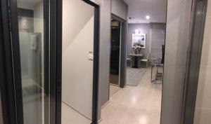 ขายคอนโดอ่อนนุช อุดมสุข : เซลล์โครงการโพสต์หลุดจอง ด่วน ราคาถูกที่สุดห้องสุดท้ายที่ดีที่สุด เอลลิโอ เดลเนส อุดมสุข สุขุมวิท1031 ห้องนอน 1 ห้องเอนกประสงค์เพียง 3.39ล้าน