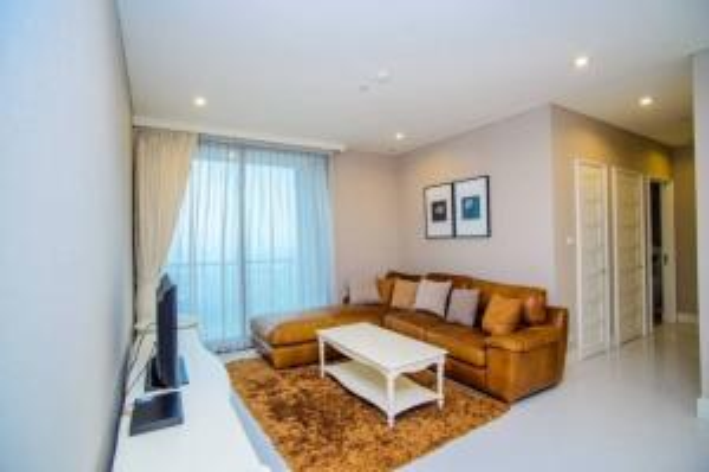 For RentCondoSukhumvit, Asoke, Thonglor : +++ FOR RENT +++ Aguston Sukhumvit 22 ** 3 bedrooms 138 sq.m.