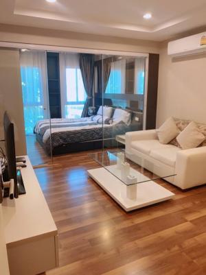 For RentCondoNawamin, Ramindra : Condo for Rent Park Exo Corner room, Kaset Nawamin Road
