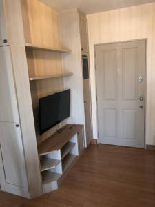ขายคอนโดราษฎร์บูรณะ สุขสวัสดิ์ : ขายคอนโด  แชปเตอร์วัน โมเดิร์นดัชต์ 1 Bed Room ขนาดห้อง   29.32  ตร.ม.