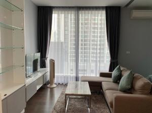 For SaleCondoSathorn, Narathiwat : Condo for sale Nara 9 1 bedroom ready condo. Near BTS Chong Nonsi