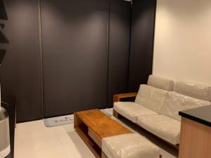 เช่าคอนโดสาทร นราธิวาส : ให้เช่าคอนโด Nara 9 1 ห้องนอน คอนโดพร้อมอยู่ ใกล้บีทีเอสช่องนนทรี