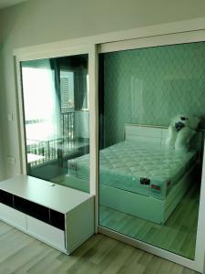 For RentCondoSathorn, Narathiwat : The key Sathorn-Charoenrat, 38th floor, beautiful room