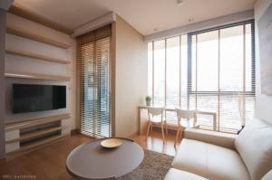 For RentCondoSukhumvit, Asoke, Thonglor : Lumpini 24 for Rent 39 Sqm. 1 Bed 1 Bath 27,000 per month
