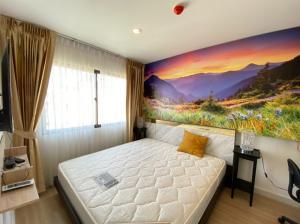 เช่าคอนโดสุขุมวิท อโศก ทองหล่อ : 15,000 THB @The Nest Sukhumvit 22 - RENT (1 Bed 29 Sqm) from 18k