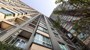 For SaleCondoRattanathibet, Sanambinna : +++ Quick sale !!! U Delight, Rattanathibet, 17th floor, great view, near MRT 2 lines and Government Center