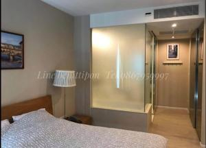 For RentCondoSukhumvit, Asoke, Thonglor : Condo for rent The Room Sukhumvit 21 size 50 Sq.m 1bed 1bath price only 27000 only !!! Negotiable Room Floor 20+