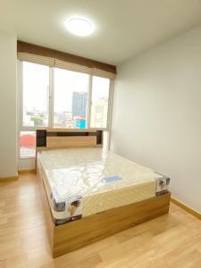 For SaleCondoRatchadapisek, Huaikwang, Suttisan : Pano Ville Condo For Sale 2,490,000Baht (Code: # OCCUPY-01)