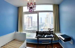 For SaleCondoSukhumvit, Asoke, Thonglor : Condo for sale The Height Thonglor Size 81.5 Sq.m 2bed 2 bath price only 12.88 MB !!!