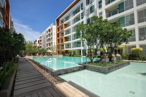 ขายคอนโดหัวหิน ประจวบคีรีขันธ์ : For Sell condo Huahin The Breeze  Khao Takiab area🌃 Best price 🔥💯