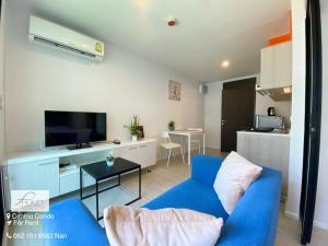 For RentCondoPhuket, Patong : Centrio Condo (CENTRIO CONDO) near Central Phuket - special price, COVID year 2021