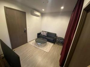 For SaleCondoBang Sue, Wong Sawang : For Sale: The Line Wongsawang, next to MRT Wongsawang, beautiful position, 2X floor