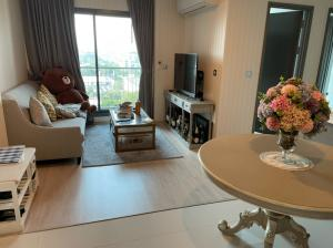 For SaleCondoRatchathewi,Phayathai : 2 bedrooms, 2 bathrooms, fully furnished, Hi-End ready, low price